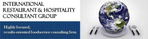 International Restaurant & Hospitality Consulting Group
