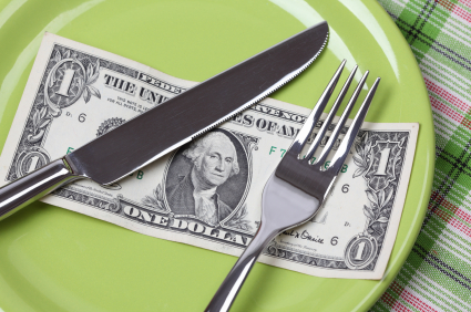 how to cut food costs in restaurants